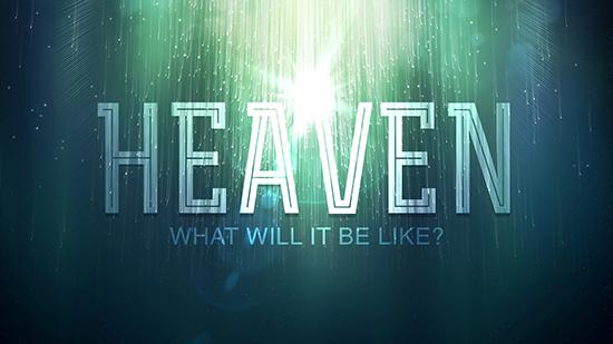 Heaven-Series